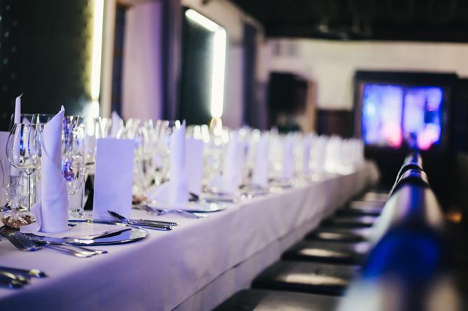 Flere år er Adria Awards blevet uddelt i hyggelige omgivelser på Grad Otocec